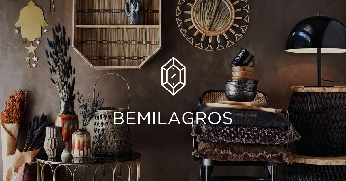 BeMilagros Promo